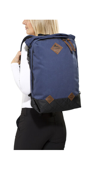 Gregory Sunbird Coastal Day Backpack Navy Blue
